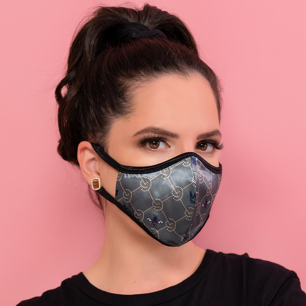 Gigi Gray Mask