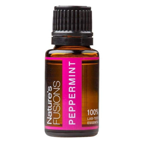 Peppermint Pure Essential Oil - 15ml