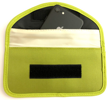 Load image into Gallery viewer, #OTG bag (green)