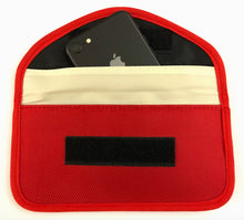 Load image into Gallery viewer, #OTG bag (red)