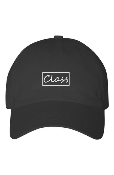 Class Youth Dad Hat