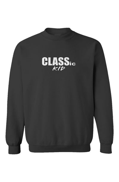 CLASSic Kid Youth Sweatshirt