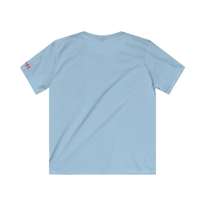 Class autograph/1895 Kids Softstyle Tee