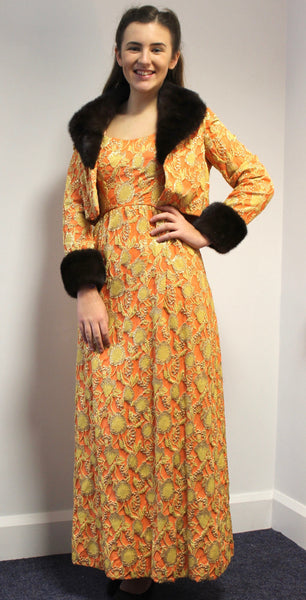 1960s Dress and Jacket