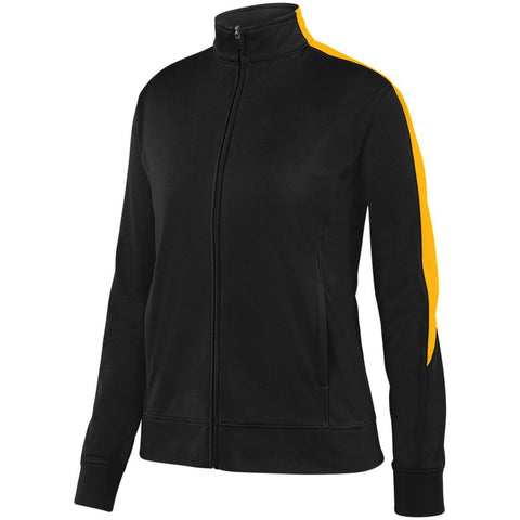 Women's Barron/Chetek Youth Hockey Association  Medalist Jacket