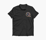 Wilson Park Beach Patrol Embroidered Polo