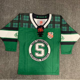 SHAW Irish kit