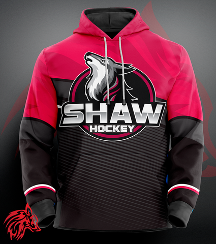 SHAW Customizeable Hoodie