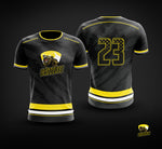 Barron/Chetek Grizzlies 2020 Performance Shirt