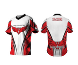 LC Warhawks Vantage Wings Performance Shirt