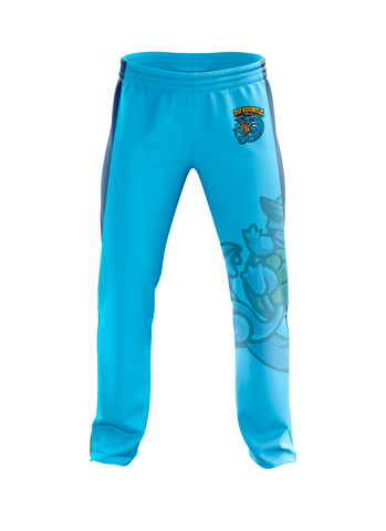Squirtle Squad Warm Up Pants