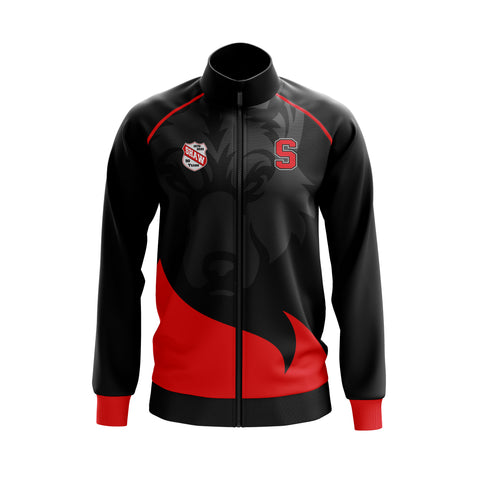SHAW 2020 Warm Up Jacket