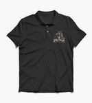 Spectrum Ice Knights Embroidered Polo