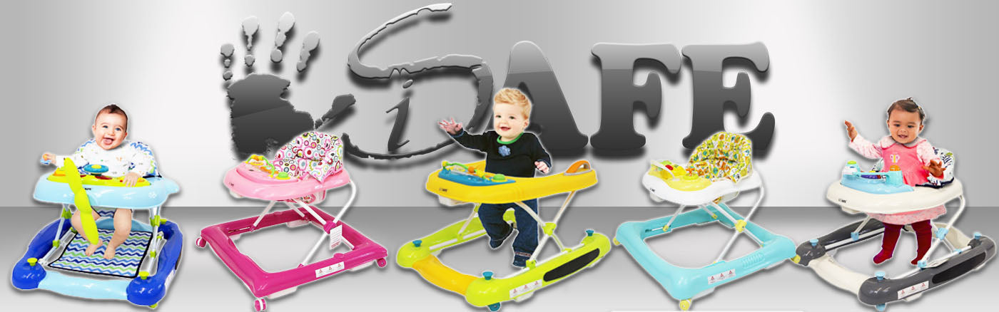 Baby Walker Entertainer Walker Rocker Push Along