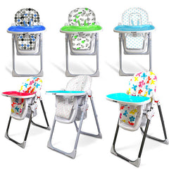 Collection Mama Highchair