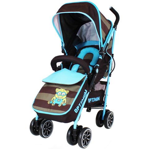 Collection Luxury Stroller