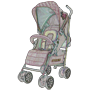 Luxury OPTIMUM Stroller