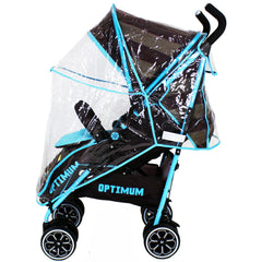 Collection Stroller Raincovers