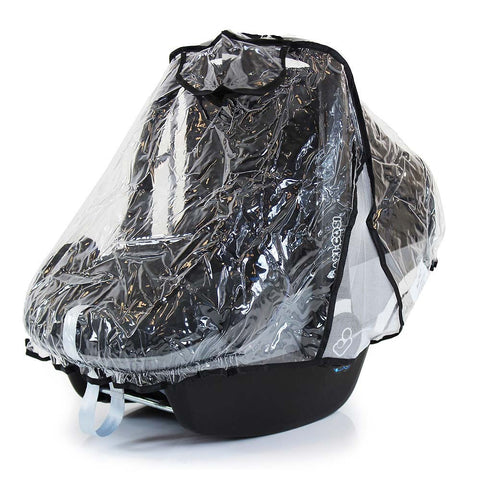 Collection Carseat Raincovers