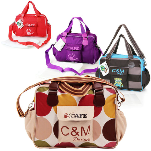 Collection Changing Bags