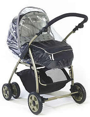 Raincover For Jane Carrera Carrycot - Baby Travel UK  - 1