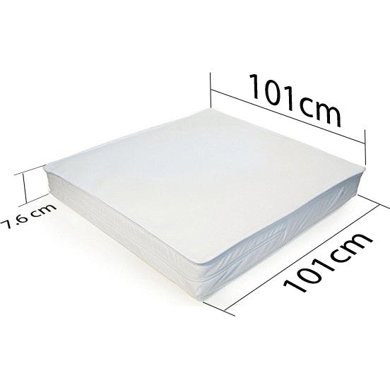 Foam Mattress For iSafe Zapp And Napp Travel Cot