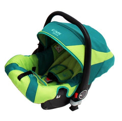 iSafe Infant Carseat Group 0+ - Lil Friend For iSafe Pram System