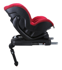 iSafe Aurora iSOFIX Reclining Carseat Group 0+1 Rossa (Red)