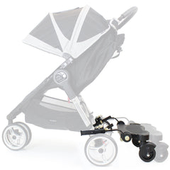 Buggy Pram Stroller Board For Baby Jogger City Mini - Baby Travel UK  - 5