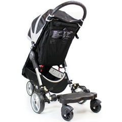 Buggy Pram Stroller Board For Baby Jogger City Mini - Baby Travel UK  - 4