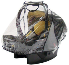 Babystyle Carseat Rain Cover Universal - Baby Travel UK  - 1