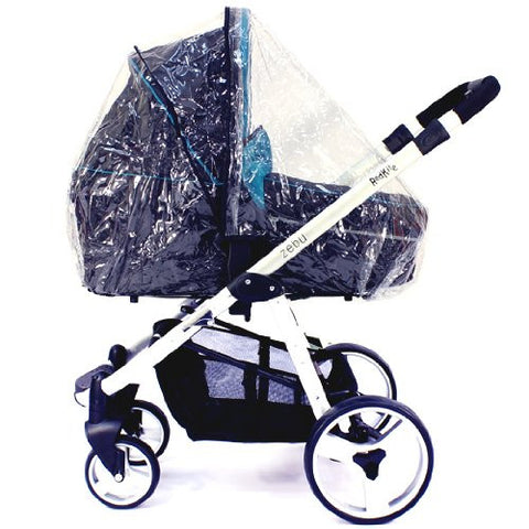 Rain Cover To Fit Icoo Pacific Stroller Pushchair Pram Buggy