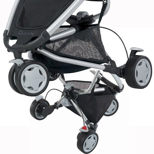 New Stroller Shopping Basket For Quinny Zapp 3 Wheeler - Baby Travel UK