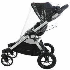 Raincover For Baby Jogger City Select Pushchair & Carrycot - Baby Travel UK  - 3