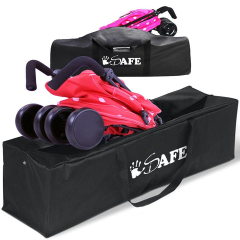 iSafe Stroller Case Travel Holiday Buggy Bag For Mamas And Papas Beat And Stroller