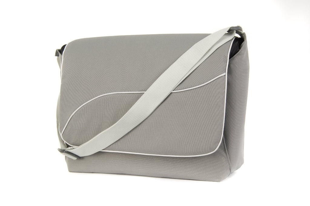 Graco Changing Bag - Mode Gris - Baby Travel UK