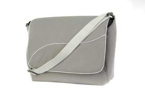 Graco Changing Bag - Mode Gris