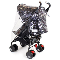 Raincover For Maclaren Techno Classic - Baby Travel UK  - 3