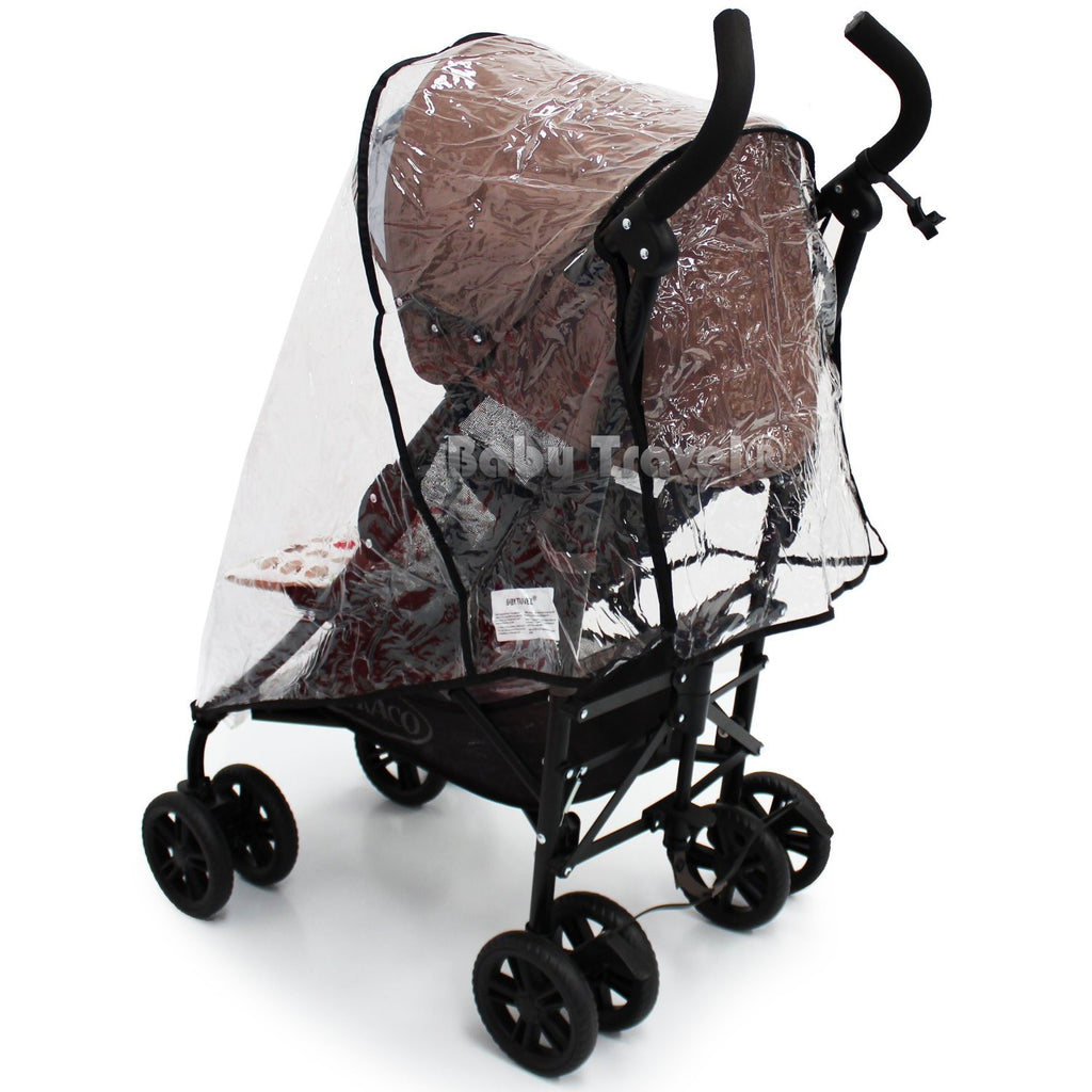 Rain Cover to fit My Child Chip Stroller - Baby Travel UK  - 1