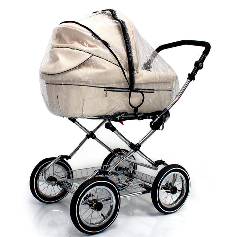 Rain Cover For Babystyle Lux Carrycot
