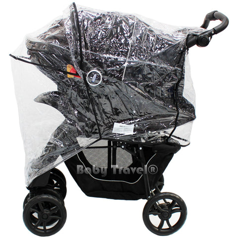 Raincover For Graco Passage Travel System