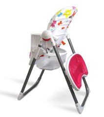 i-Safe Mama Highchair Hawaii Low Chair Recline - Baby Travel UK  - 6