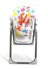 i-Safe Mama Highchair Hawaii Low Chair Recline - Baby Travel UK  - 4