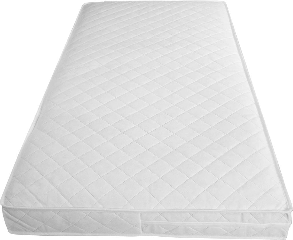 Travel Cot Foam Mattress Fit 119 X 59 Cm For Baby Dan Hauck - Baby Travel UK  - 1