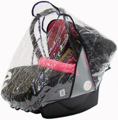 Raincover To Fit Babystyle Carseat - Baby Travel UK  - 1