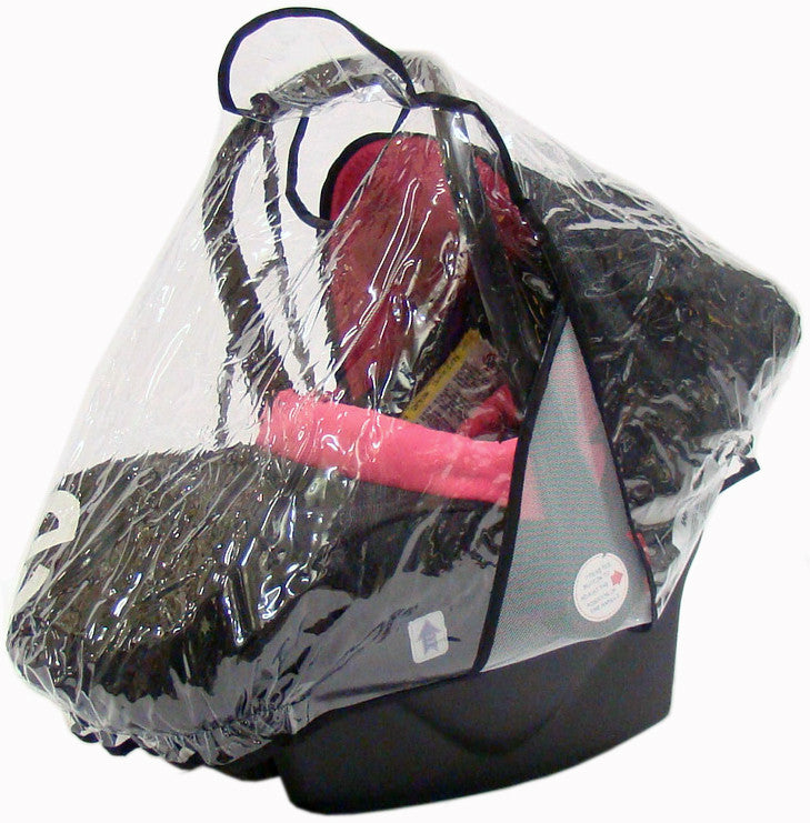 Car Seat Raincover Storm Cover Compatible with Jane Rebel