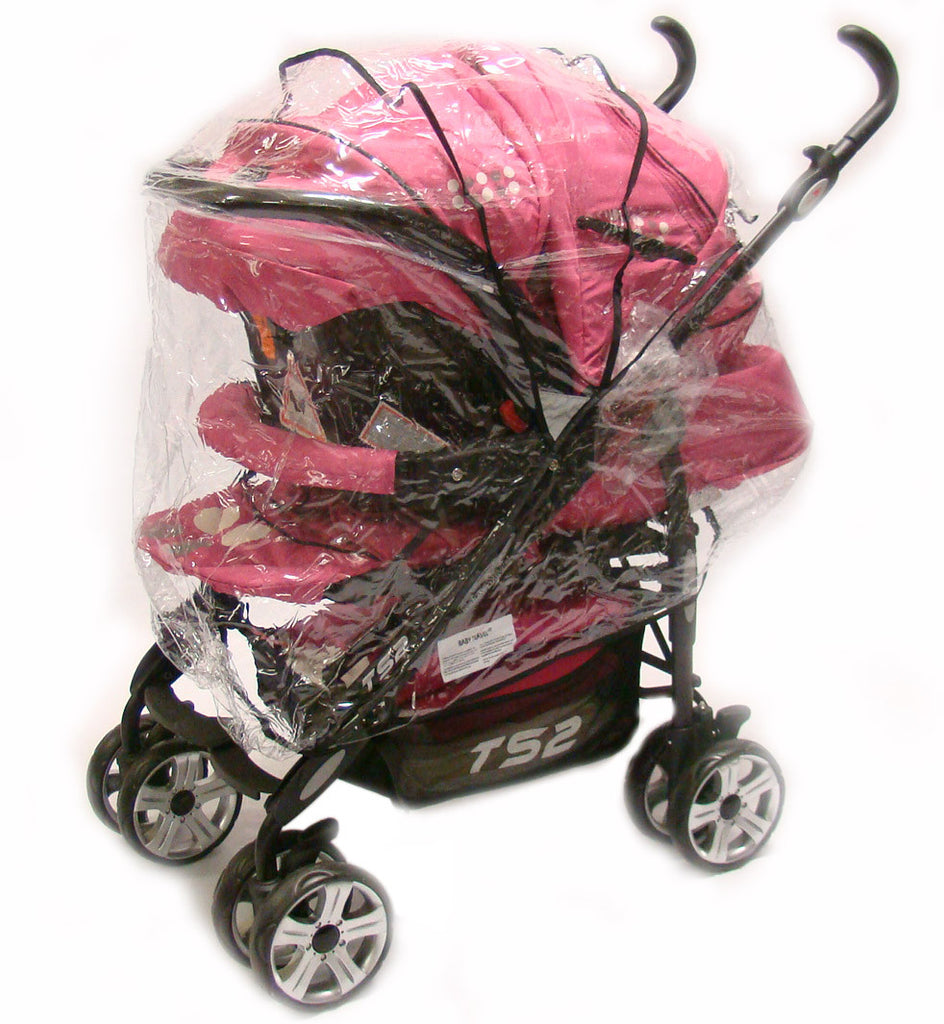 Babystyle Ts Travel System Carseat