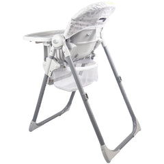 iSafe Mama-Mother Bear Highchair Low-chair
