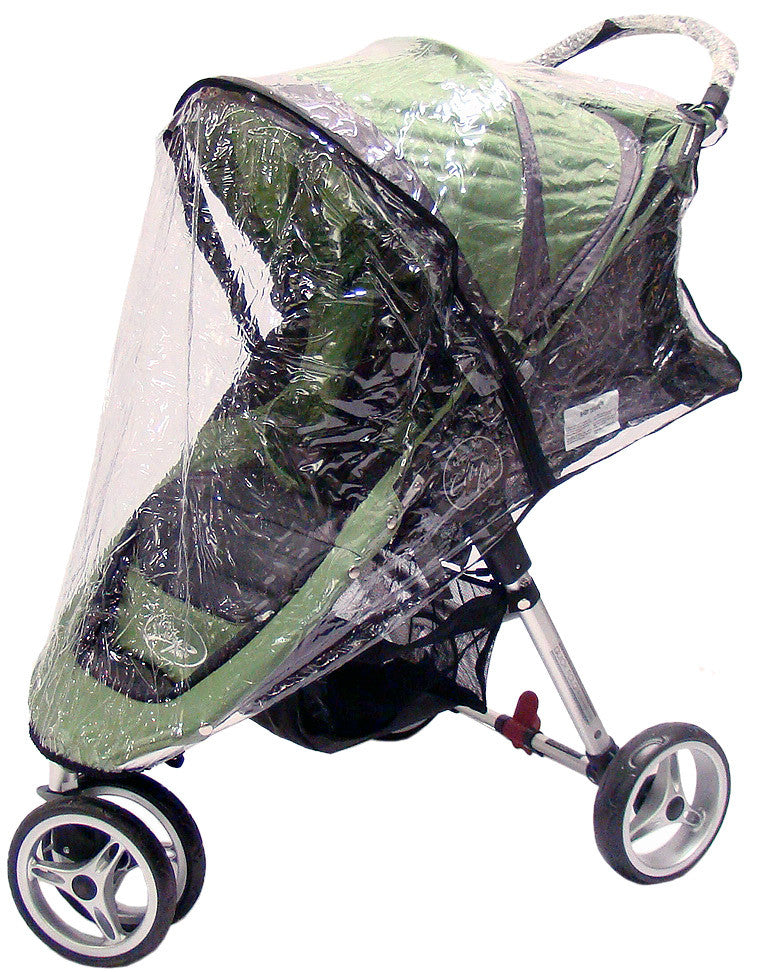 Rain Cover For Graco Evo Mini - Baby Travel UK  - 1
