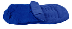Deluxe Universal Footmuff to fit O'baby Zoma Stroller - Navy - Baby Travel UK  - 2